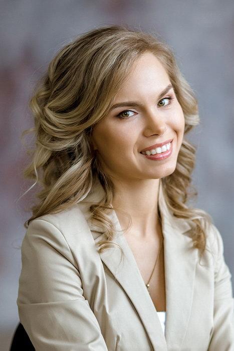 Ольга Османд