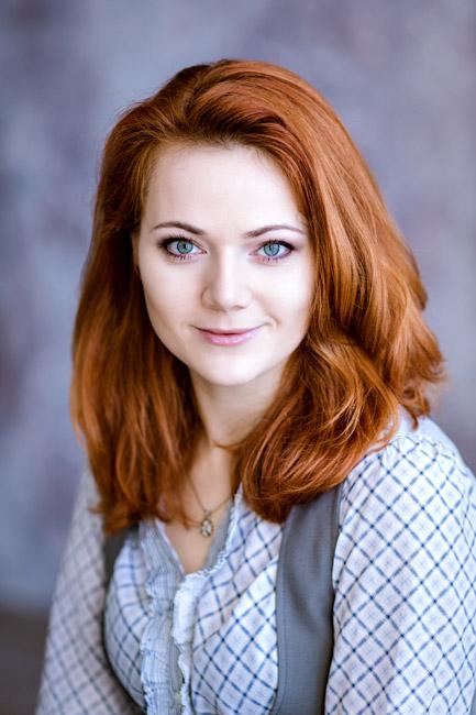 Полина Василевская